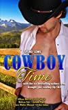 Cowboy Time (Cowboy Up) (Volume 4)