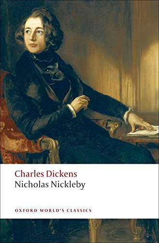 Nicholas Nickleby (Oxford World's Classics)