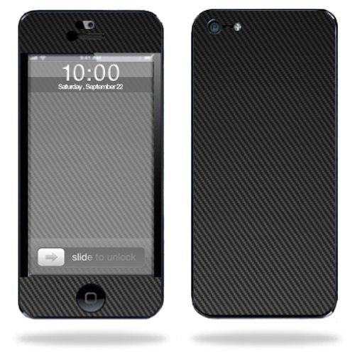 iphone 5 carbon fiber wrap - 1