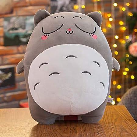 PGYZ Soft Totoro muñeca Creativa muñeca Peluche muñeca de ...