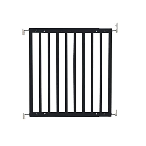 Babydan Stair Safety Gate Large Wide Extending Child Baby Adjustable Screw Fit