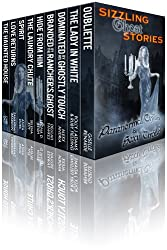 Sizzling Ghost Stories (Erotic Paranormal Anthology)