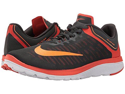 [ナイキ] Nike メンズ FS Lite Run 4 スニーカー [並行輸入品]