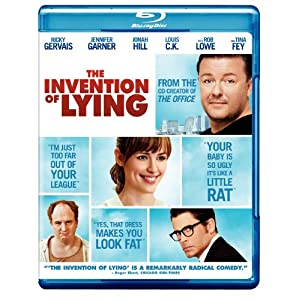 The Invention of Lying [Blu-ray] (2009)