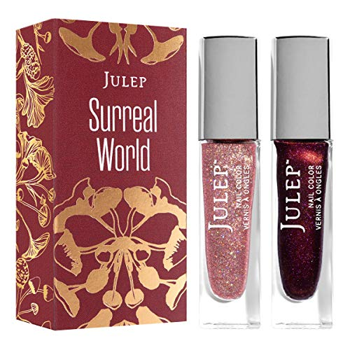 Buy Julep Surreal World Nail Polish Duo | Cheapest Julep deals and ...