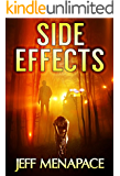 Side Effects: A Chilling Serial Killer Thriller (Maggie Allen Mysteries Book 1)