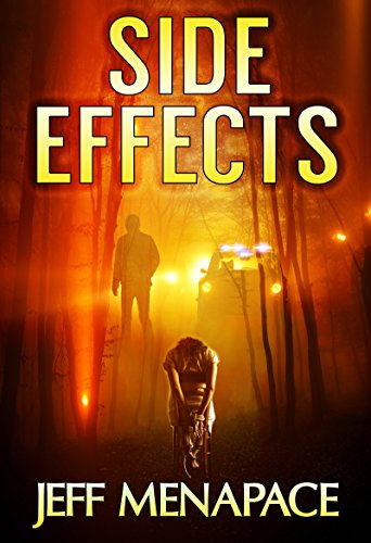 Side Effects: A Chilling Serial Killer Thriller