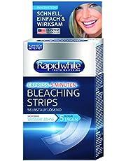 Rapid White Bleaching System/zeer effectieve tandbleekmethode voor zichtbaar wittere tanden na slechts 7 dagen