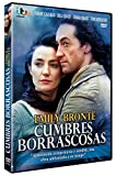 Cumbres Borrascosas (Wuthering Heights ) - 1998