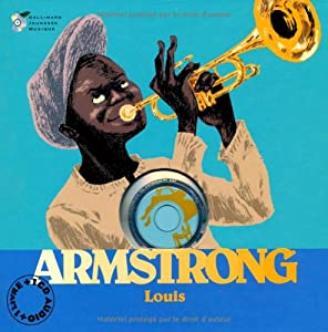 "Afficher ""Louis Armstrong"""