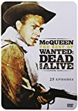 Best of Wanted: Dead Or Alive - 25 Episodes, Collector's Tin