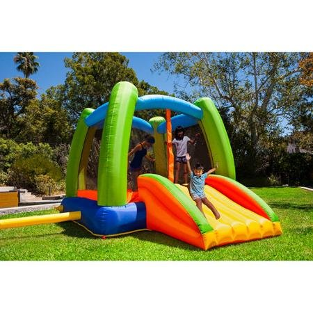 safety-netting-enclosure-sportspower-my-first-jump-n-play-constructed-of-durable-polyester-with-pvc-