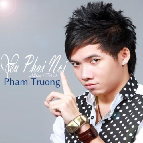 Khong Duoc Khoc - Pham Truong