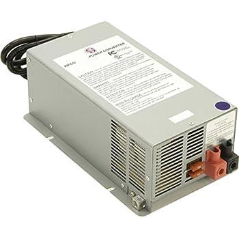 arterra wfco wf-9865 wf-9865 series deck mount converter charger-65 amp