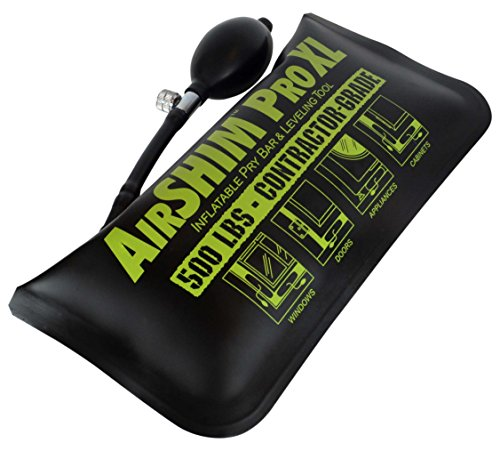 Inflatable Lift Bags - 7