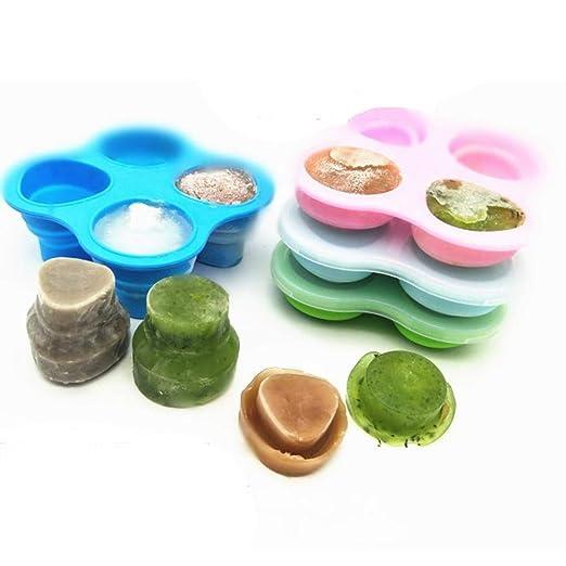 Moldes de silicona para hueveras instantáneas, accesorio para ...