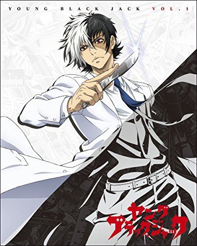 Animation - Young Black Jack Vol.1 [Japan BD] COXC-1161