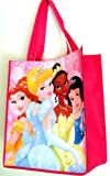 Disney Princess Reusable Tote Bag (14 x 15 inches) Review