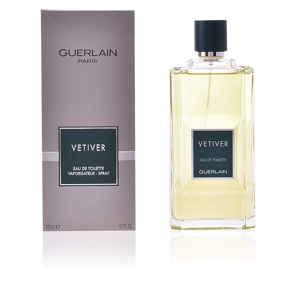 Toilette Guerlain Spray Eau Him For Vetiver De 100ml lJ1FKc