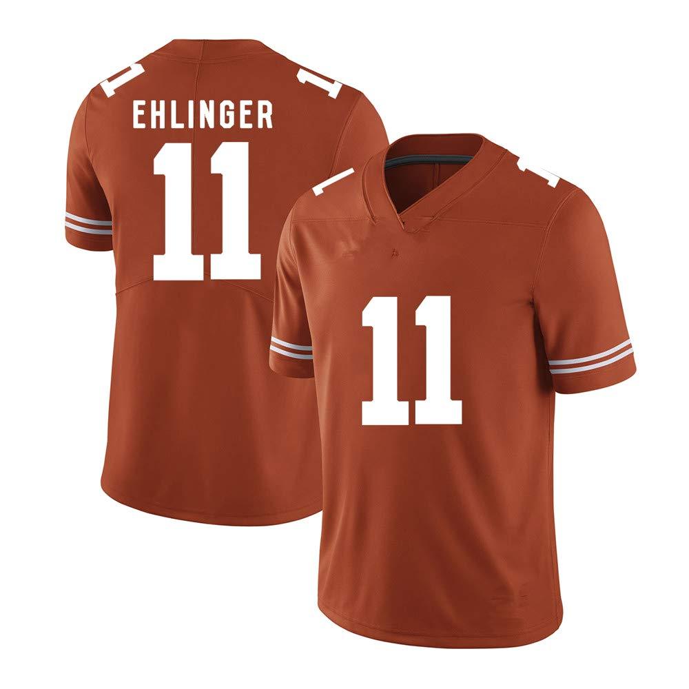 Mens//Womens//Youth Sam Ehlinger Texas Longhorns Orange Game Jersey