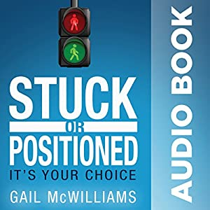 Stuck or Positioned Audiobook
