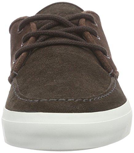 Lacoste Sevrin 116 1 Cam Herren Sneakers Braun (DARKBROWN 176)
