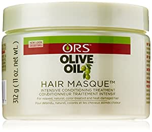 Ors Olive Oil Hair Masque, 11 Ounce