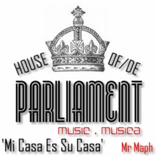 Mi casa es su casa mr maph mp3 downloads - Mi casa es su casa ...