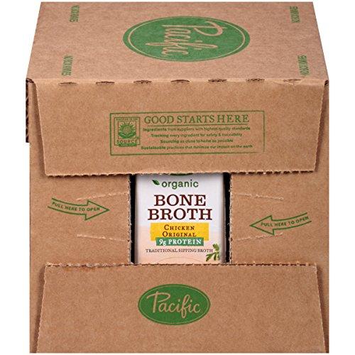 Pacific Foods Organic Original Chicken product image