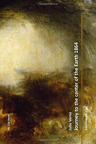 Journey to the center of the Earth 1864 pdf epub