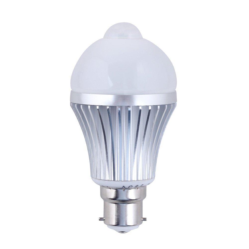 Daffodil LEB305S - Bombilla LED con Sensor de movimiento: Amazon.es: Electrónica