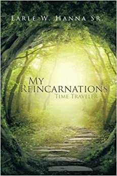 Book My Reincarnations: Time Traveler