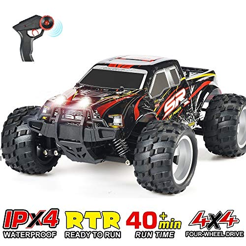 DOUBLE E RC Car 4WD High Speed Off Road Remote
