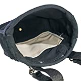 Klein Tools 51A Tool Pouch, Utility Pouch for