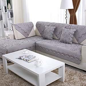 Amazon.com: Al aire última intervensión Cojines de sofá ...