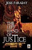 The Left Hand of Justice, Jess Faraday, 1602828636