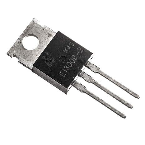 NEW 10PCS MJE13009-2 TO220 E13009-2 13009 E13009 TO-220