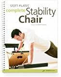 STOTT PILATES Manual - Complete Stability Chair