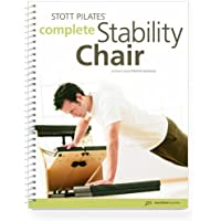 Stott Pilates Complete Stability Chair