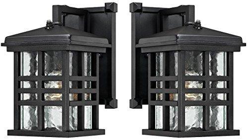 Outdoor Lighting Fixtures Wall Lantern in Florida - 2