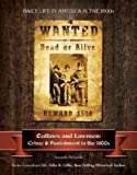 Outlaws and Lawmen, Kenneth McIntosh, 1422217841