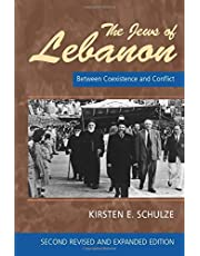 Jews of Lebanon 2nd, Rev. Ed.