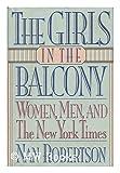 The Girls in the Balcony, Nan Robertson, 039458452X