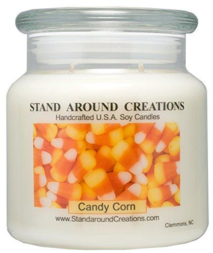 Corn Candle - 7