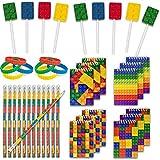 HeroFiber Building Blocks & Brick Party Supplies