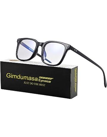 705889314 Gimdumasa Computer Glasses for Man Women Video Gaming Blocking UV Blue  Light Filter Anti-Glare