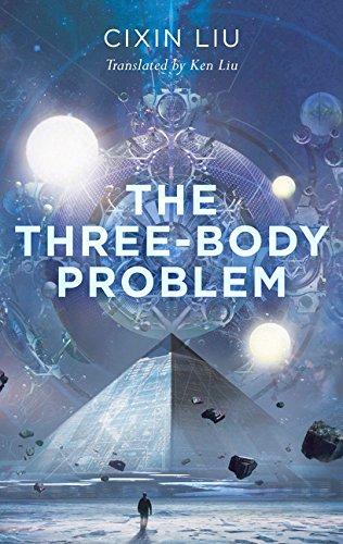 The Three-Body Problem ebook