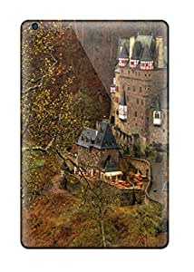 Sarah deas's Shop Mini Scratch-proof Protection Case Cover For Ipad/ Hot Eltz Castle Phone Case
