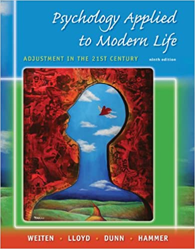 Life modern 10th psychology edition applied pdf to