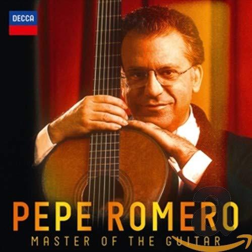 Maestro De La Guitarra
